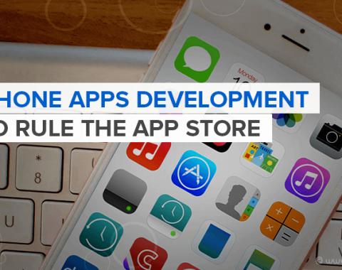 Top iPhone Apps Development Tips 2017