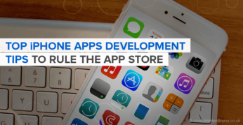 Top iPhone Apps Development Tips 2017