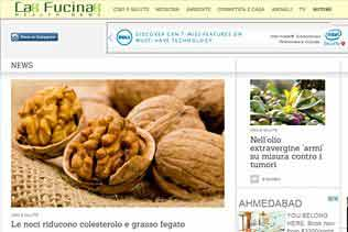 Lafucina Health News