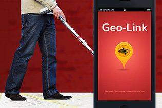 Geo Link App