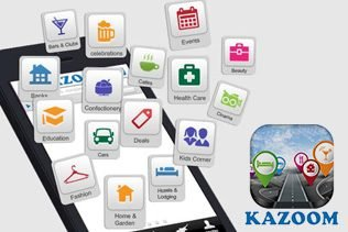 Business Directory App