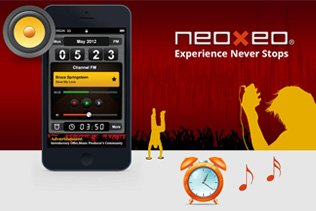 Neoxeo - Media & Entertainment Web Apps