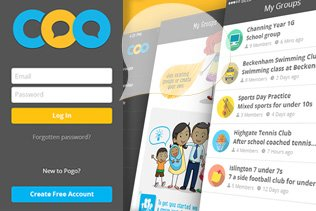 Coo App - Social Networking Mobile App