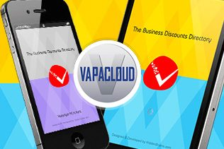 Vapacloud Application