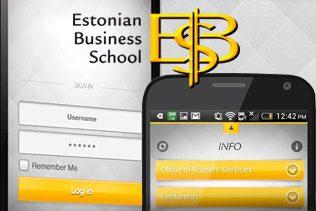 EBS Student App