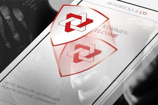 Hendricks & Comp. App
