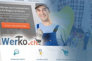 Werko - Manufacturing Solution - PHP Development