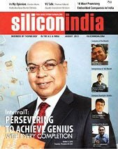 Silicon India – Company Spotlight: Mobile