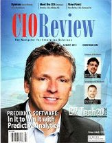 CIOReview: Company of the Month
