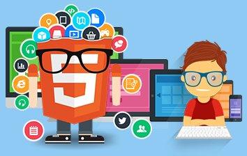 html5 app develope