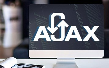 AJAX web development solutions