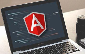 building an angularjs app
