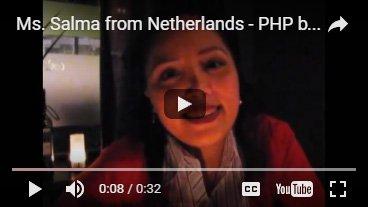 Hidden Brian's client Salma Testimonial Video