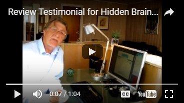 Hidden Brian's client Kjell Jaeger  Testimonial Video
