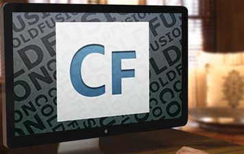 ColdFusion web development