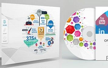 Corporate Presentation Development