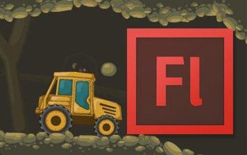 Flash Application Development Company