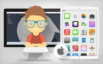 Hire iPad Application Developer