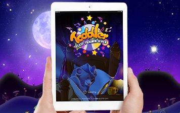 iPad game development UK
