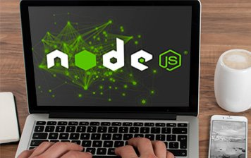 Node.JS development service