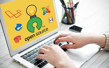 Open Source Web Development