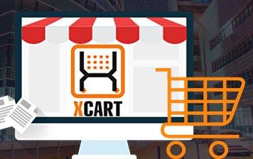 X-cart development company