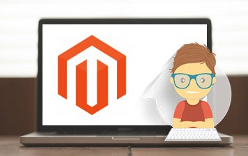 magento web developer UK