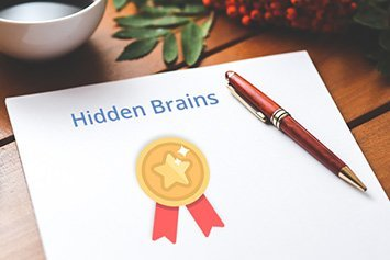 Quality policy Hidden Brains UK