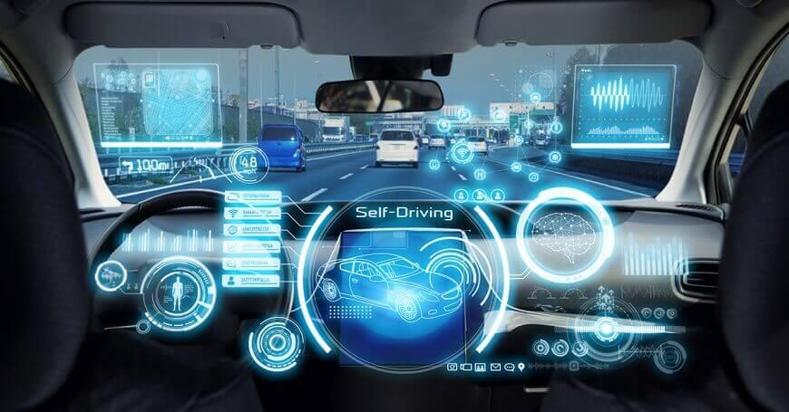 Autonomous Processings