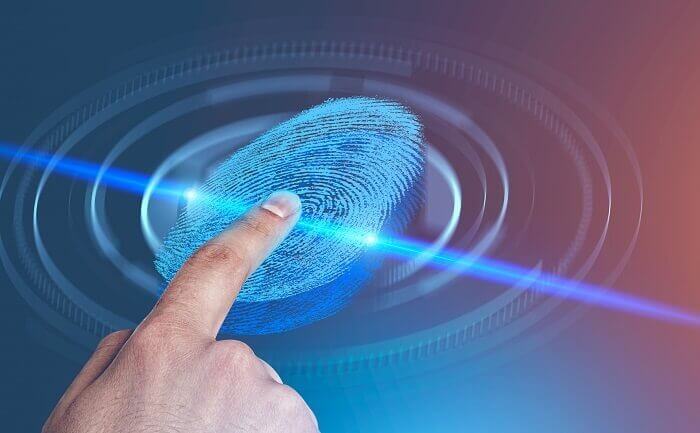 Tech Trend: Make Payments through Biometric
