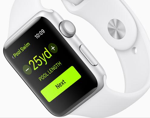 Heart Rate Sensor-Apple Watch