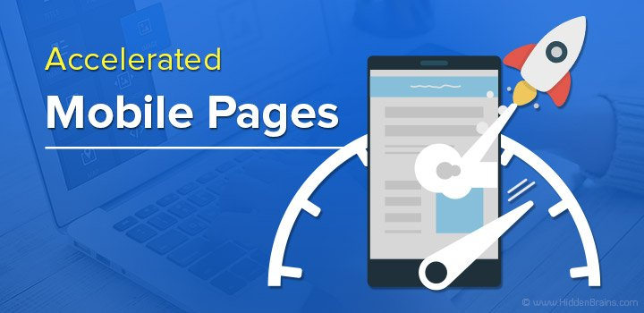 1. Website Mobile Optimized-AMP Pages