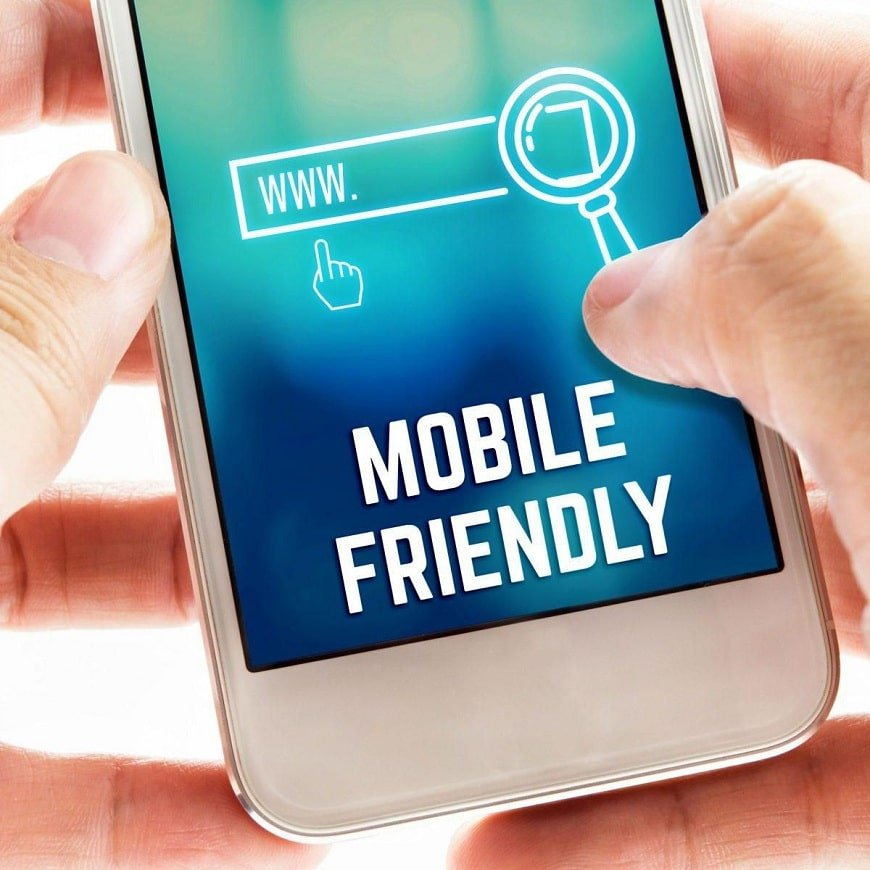 Mobile Friendly- Convert HTML To WordPress