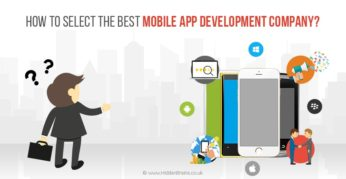 Select The Best App Development Company