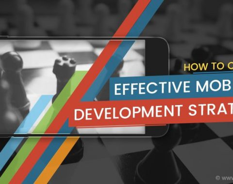 Application Development Strategy for your Business?