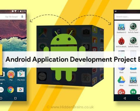 How to Handle Android Application Development Project