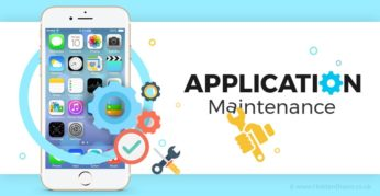 Next-Gen Solutions with Application Maintenance Services