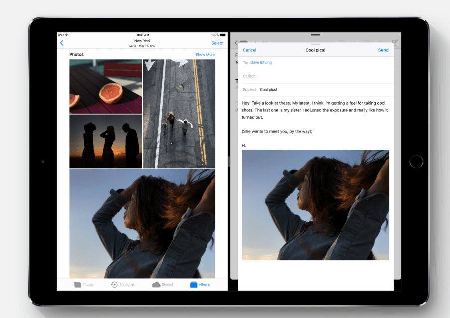 iOS 11 Preview - Apple