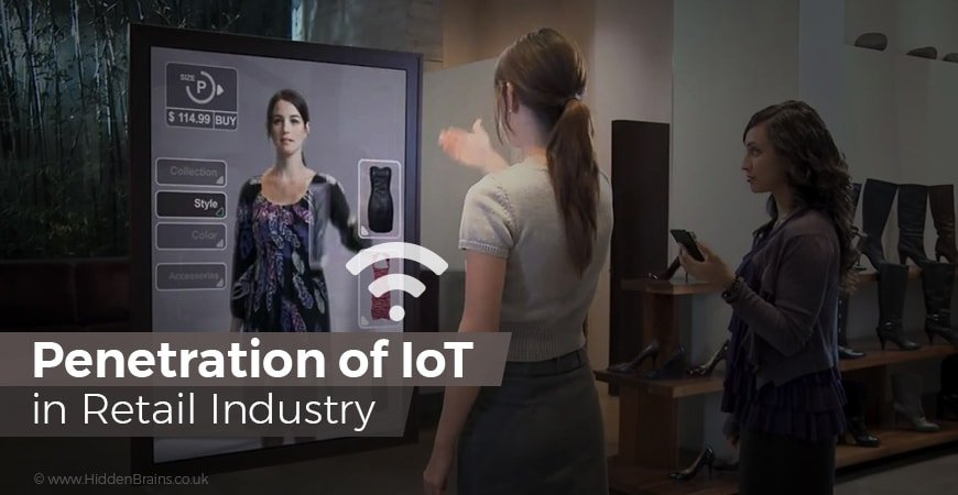 IoT in Retail