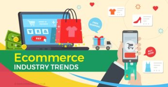 e Commerce Industry trends