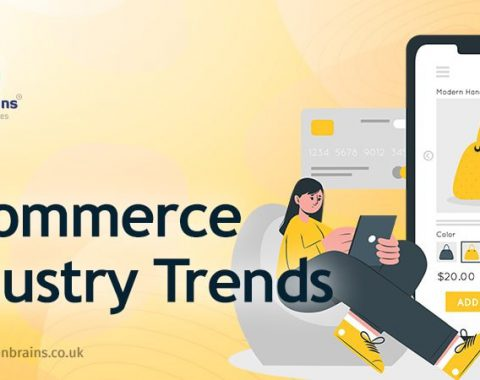 the E-commerce Industry: Future Trends