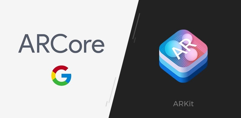 ARCore and ARKit