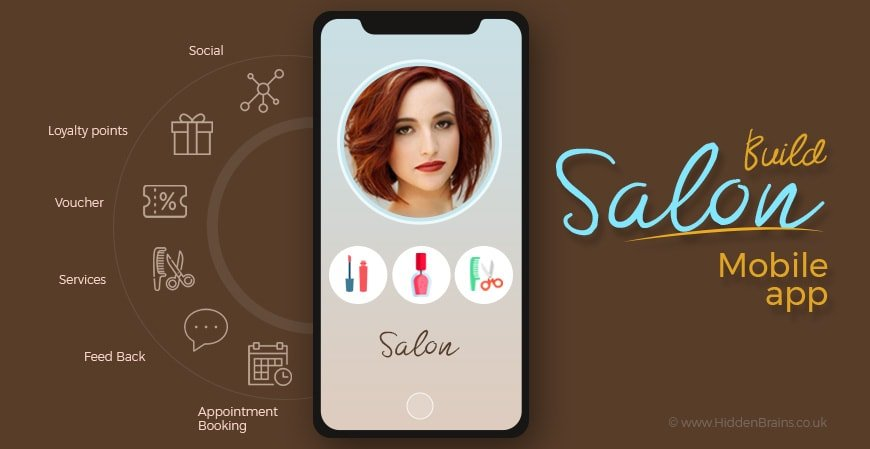 Cost to Build Salon App
