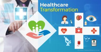 healthcare transformation