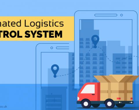 Logistics Automation Solutions
