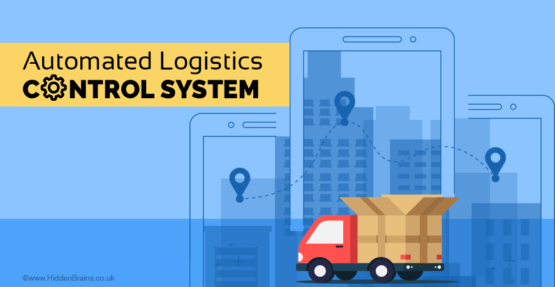 How to Increase Efficiency with Logistics Automation?