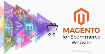 eCommerce Websites built with Magento