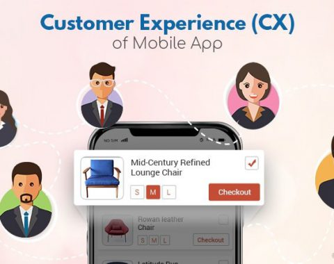How to Improve Mobile App Customer Experience