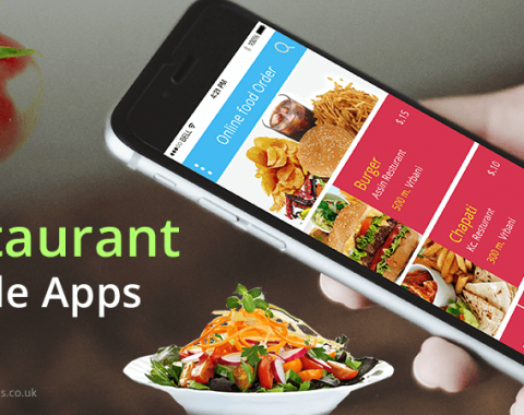 restaurant mobile app cost and features