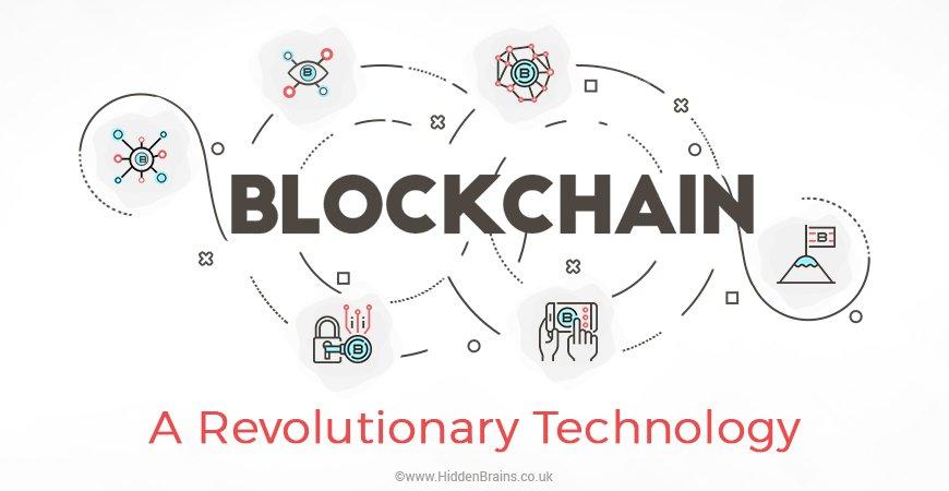 Simple Explanation of Blockchain